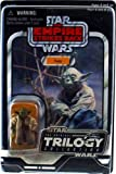 Star Wars Original Trilogy Yoda Action Figure