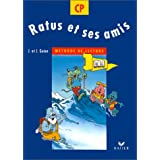 Ratus et Ses Amis (French Edition)