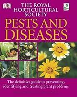 RHS Pests and Diseases