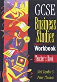 img - for GCSE Business Studies Workbook: Teacher's Workbook book / textbook / text book