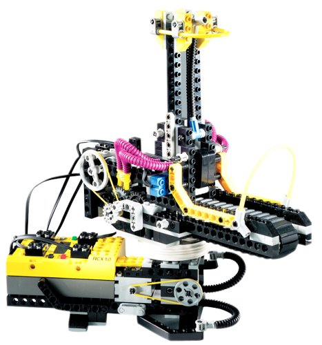 LEGO Mindstorms 3804: Robotic Invention System 2.0