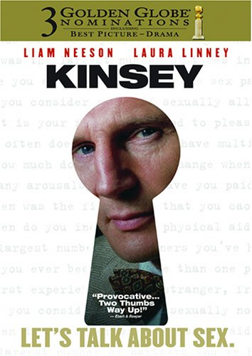 Cover art for  Kinsey (Two-Disc Special Edition)