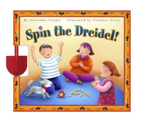 Spin the Dreidel!