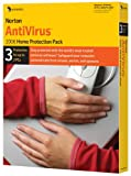 Norton AntiVirus 2006 Protection Pack - 3 User