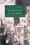 The Return of the King (0618002243) by Tolkien, J. R. R.