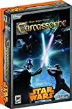 Toy - Schmidt Spiele Hans im Gl�ck 48250 - Star Wars, Carcassonne, Strategiespiel