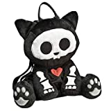 Skelanimals: Kit the Cat Deluxe Backpack