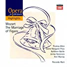 The Marriage Of Figaro - Highlights