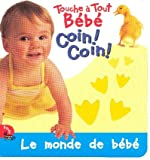 echange, troc Langue au chat - Coin ! coin!