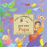 """Afficher """"Mes comptines pour mon papa"""""""