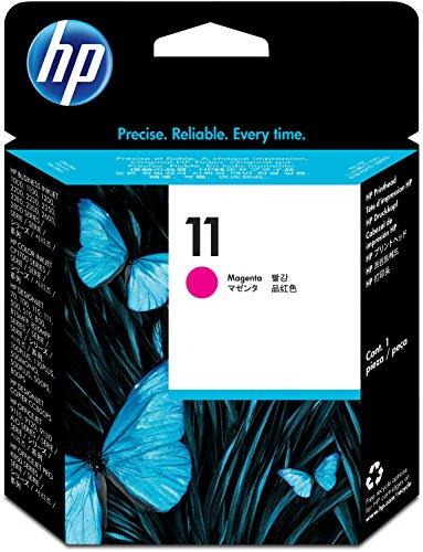HP C4812A Testina di Stampa 11, Magenta