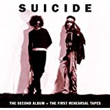 The Second Album+First Rehearsal Tapes