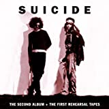 The Second Album Plus The First Rehearsal Tapesby Suicide
