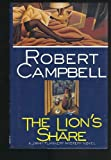 The Lion's Share (Jimmy Flannery Mysteries)
