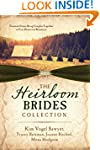 The Heirloom Brides Collection: Treas...