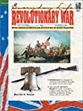 img - for Everyday Life: Revolutionary War book / textbook / text book