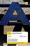 Swahili Dictionary (Teach Yourself Dictionaries) (0340867213) by Perrott, D.V.