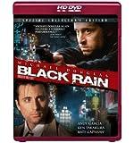 Black Rain (Special Collector's Edition) [HD DVD]