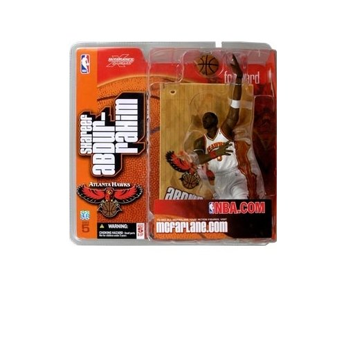 McFarlane Sportspicks: NBA Series 5 Shareef Abdur Rahim (Chase Variant) Action Figure