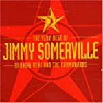 Very Best of Jimmy Somerville, Bronsk...