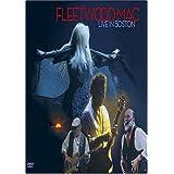 Fleetwood Mac - Live in Boston (2 DVD + 1 CD) ~ Fleetwood Mac