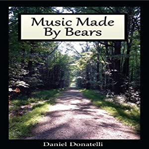Music Made By Bears Audiobook