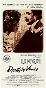 Death in Venice [VHS]