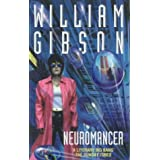 Neuromancerby William Gibson