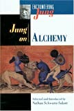 img - for Jung on Alchemy book / textbook / text book