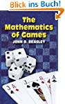 The Mathematics of Games (Dover Books...