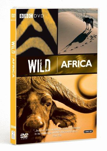 Wild Africa [DVD]