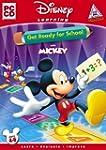 Disney Learning: Get Ready For School...