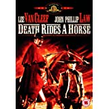 Death Rides A Horse [DVD]by Lee van Cleef