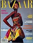 BAZAAR HARPER'S [No 55] du 01/04/1991...