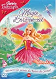 echange, troc Barbie Fairytopia Magie L'Arc-En-Ciel