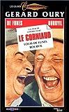 echange, troc Le Corniaud [VHS]