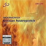 Shostakovich - Symphony No 5 London Symphony Orchestra