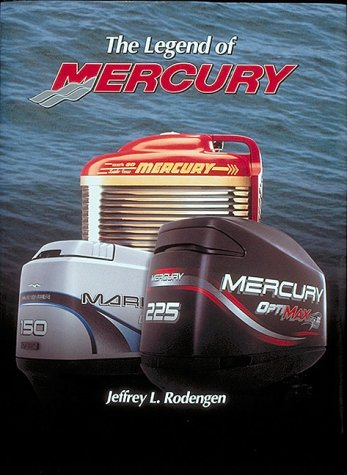The Legend of Mercury