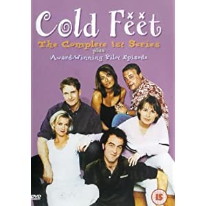 Cold Feet - The Complete 1st Series plus Award Winning Pilot Episode movie