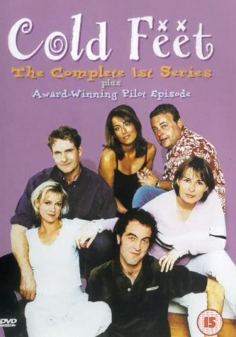 Cold Feet - Complete 1st Series [DVD] [1997]