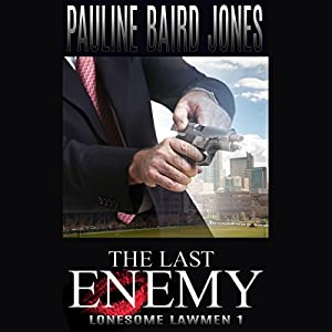 The Last Enemy Audiobook
