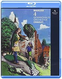 MAHLER Symphonie n.4 (Leipzig 2012)