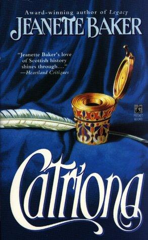 Catriona, Jeanette Baker