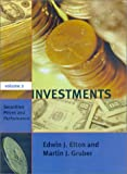 img - for Investments, Vol. 2: Securities Prices and Performance book / textbook / text book