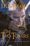The Two Towers (The Lord of the Rings, Part 2) (0618346260) by J.R.R. Tolkien