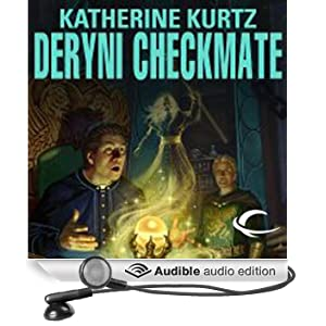 Deryni Checkmate: Chronicles of the Deryni, Book 2 (Unabridged)