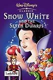 Snow White and the Seven Dwarfs (Ladybird Disney Classics)