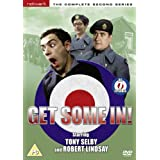 Get Some In! - Series 2 [1976] [DVD]by Tony Selby