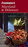 cover of Frommer's Maryland & Delaware