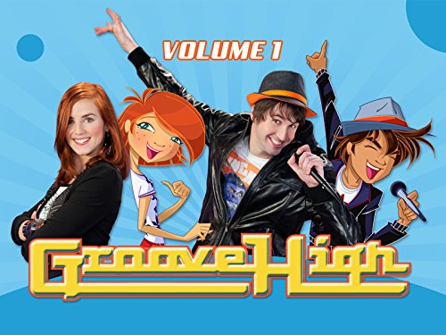 Groove High: Vol. 1